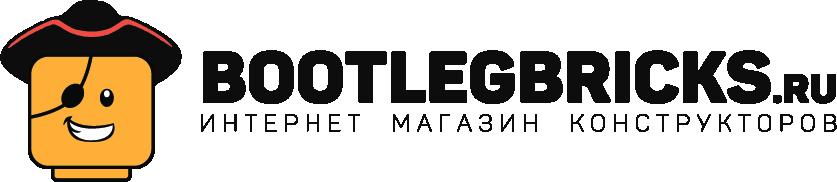 Изображение Bootlegbricks.ru